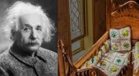 El misterio de la hija perdida de Albert Einstein dio la vuelta al mundo.