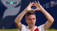 Sigue todas las incidencias del River Plate vs Boca Juniors por El Popular.