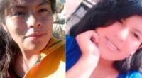 dos menores desaparecidas en menos de 48 horas