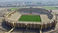 Estadio Monumental servirá para vacunar