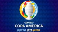 Copa América 2021: fixture oficial.