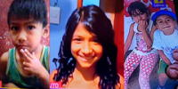 cuatro niños desaparecieron  en el Rímac