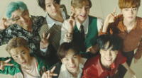 Billboard no compartió exactamente cuántas habrían sido el número de copias que vendió BTS.