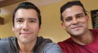 Ángelo Fukuy asegura que siempre mantendrá una amistad con Christian Domínguez.