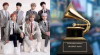 """Rachel Brodsky aseguró que todo el problema de los Grammy contra BTS venía de """"altos mandos""""."""