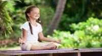 El 'mindfulness' les ayuda a tener empatía, tener calma y gestionar sus emociones.