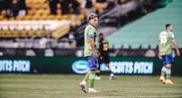 Raúl Ruidiaz espera ganar el duelo enm la MLS y alcanzar el Botín.