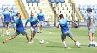 Alianza Lima a un paso de oficializarse su presencia en la Liga 1 2021.