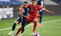 PSG con Neymar va por la revancha ante Bayern Múnich.