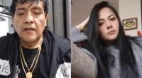 Esposa de Toño Centella advierte no haber regresado con el cantante,