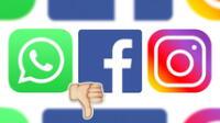 Asimismo, otros usuarios de Twitter dieron a conocer la noticia de que WhatsApp se había caído primero que Instagram.