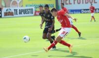 Cienciano y Cusco FC realizaron un atractivo encuentro.