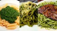 Los tallarines verdes son uno de los platos más clásicos de la gastronomía, pero lo que hace diferente son los ingredientes y la forma de preparación.