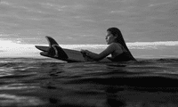 Surfista Katherine