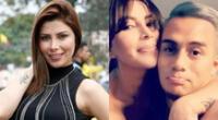 Milena Zárate sorprendió al revelar que su hija, fruto de su romance con Edwin Sierra, no quiere hermanos