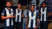 Alianza Lima ya calienta motores para el debut.