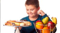 Errores que se cometen en la alimentación de los niños.