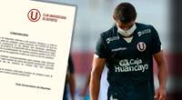 Universitario de Deportes tiene jugadores con COVID-19 que la FPF no reconoce por su propio testeo.