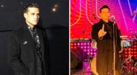 "Christian Domínguez lanzará nueva versión ""Tic tic tac""."