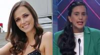 Maju Mantilla se habría inspirado en Veronika Mendoza para llevar nuevo look.