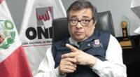 Adolfo Castillo Meza no efectuó el seguimiento, control y supervisión correspondiente a la hora de verificar las firmas para la inscripción de Podemos Perú.