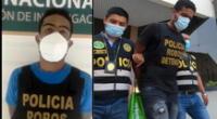 Poder Judicial de Lima Norte realizará mañana la audiencia de prisión preventiva contra