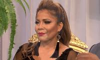 Marisol evitó decir la razón detrás de la separación con su esposo.
