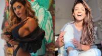 "Michelle Soifer celebra los 3 millones de su tema ""La nena"""