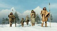 La era Cenozoica es conocida como la 'era de los mamíferos', ya que a finales de la época aparecieron los primeros seres humanos.
