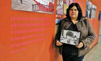 Su esposa Rosa Pallqui no se ha cansado de reclamar sanción para los responsables.