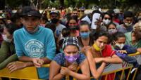 La Fuerza Armada Nacional Bolivariana (FANB) informó el lunes que dos militares venezolanos murieron en un enfrentamiento con grupos irregulares de Colombia en Apure.