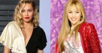 Miley Cyrus y su emotiva carta a su personaje de Disney 'Hannah Montana'