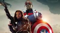 Falcon y el Soldado de Invierno: Conoce al nuevo Capitán América.