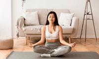 Meditar ayuda a mejorar la concentración y las relaciones sociales.