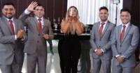 Isabel Acevedo protagonizará primer videoclip de Zona Libre