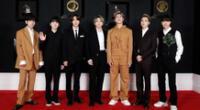 V aseguró que no ganar en los Premios Grammy 2021 fue difícil para BTS, y que esperan poder obtener uno en el futuro.