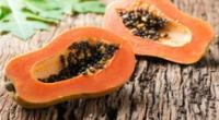 La papaya es una gran aliada para nuestra salud.