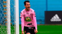 Claudio Torrejón cuenta sus anécdotas en el fútbol