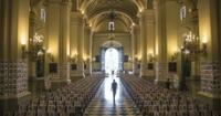 Mira EN VIVO las misas virtuales que ofrecen las iglesias.