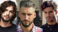 Peinados con gel temporada otoño 2021.