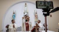 El Arzobispado de Lima ha preparado una agenda de actividades virtuales con motivo de Semana Santa para toda la familia.