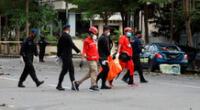 Atentado en Catedral de Indonesia deja más de 10 heridos