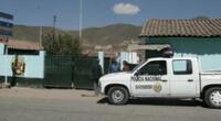 La muerte de la menor se produjo el viernes 26 de marzo a causa de una bala perdida.