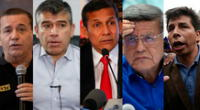 partidos no pasarían la valla electoral