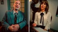 Anahí de Cárdenas realiza cortometraje contra Acción Popular.