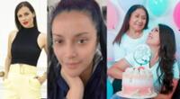Figuras de la farándula local envian condolencias a Tula Rodríguez.