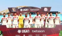 Universitario retomó los entrenamientos de cara a la fecha cuatro de la Liga 1 Betsson. Foto: Liga de Fútbol Profesional