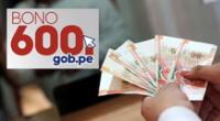 Para cobrar el bono 600 por banca celular es necesario que te afilies