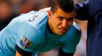 Kun Agüero se va del Manchester City.
