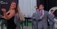 'Zona Libre' presentan adelanto de videoclip junto a 'Chabelita'
